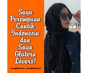 Saya Perempuan Cantik Indonesia